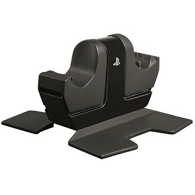 New Sony Officially Licensed Mains Powered DualShock 4 Charging Dock (Sony PS4)