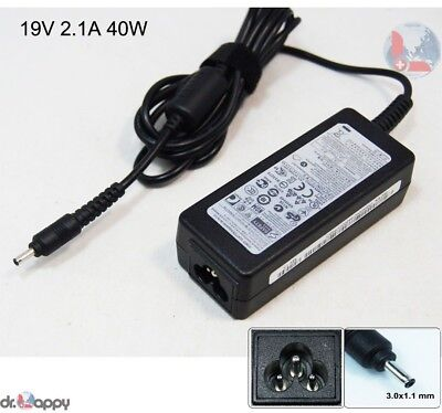 Samsung 40W Genuine AC Power Adapter Charger Compt. A13-040N2A BA44-00295A