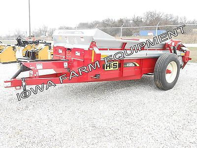 H&S 235 Bu PTO Manure Spreader! ABSOLUTELY BEST BRAND & BUY!!!