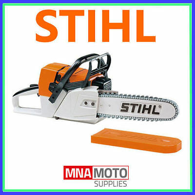 Stihl Toy Chainsaw Just like Dad's MS170 Perfect for Kids  ** New ** Genuine