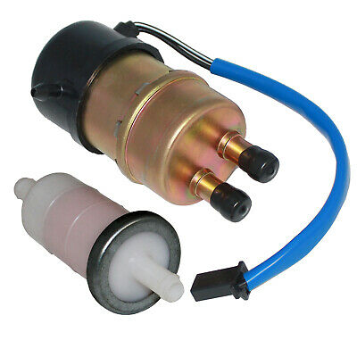 Fuel Pump & Filter Fit Kawasaki Zx600E Ninja Zx6 1993-2001