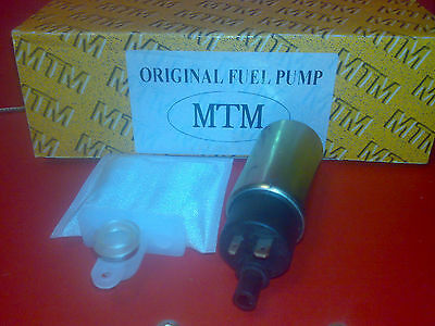 New Intank Fuel Pump Yamaha F40LA F-40 Outboard 1100-02440 , 09030911