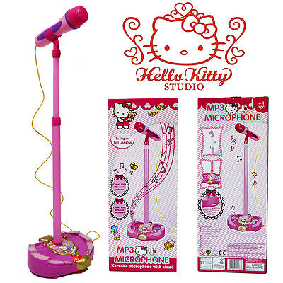 Kid Children Musical Instrument Singing Microphone Voice Tube Educational Toy