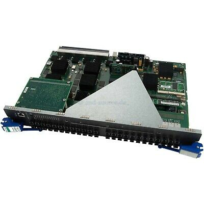 Enterasys Matrix 48x 100Base-FX Switchmodul 7H4284-49