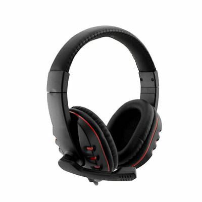NEW Pro Gaming Headset Earphone Mic For Xbox 360 Live Wireless Game Controller
