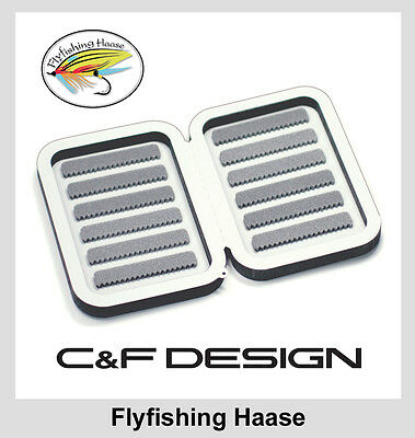Small Light Weight Fly Case~~C&F Design~~CFLW-S~~Fliegendose~~