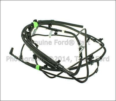 Brand New Genuine Ford Oem Vacuum Line 2004-2014 F-150 Mark Lt #bl3Z7A785A