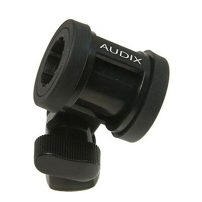 Audix SMT19 Small Condenser Shock Mount Clip Fits Shure SM81 AT4041