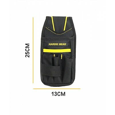 7 Pockets Utility Pouch (Tools Storage&Bags&Carrier&Holder)