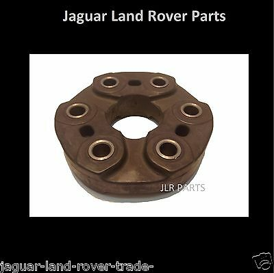 Land Rover Discovery 2 Rear Prop Propshaft Rubber Coupling Doughnut - TVF100010