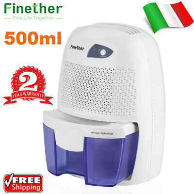 ILIFE A6 Smart Aspirapolvere Lavapavimenti Robot 1000pa Anti collisione Cleaner