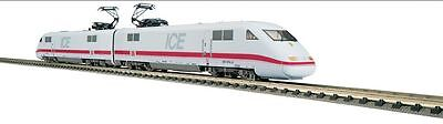 Fleischmann N Scale 7450 InterCityExpress ICE with Double Pantograph