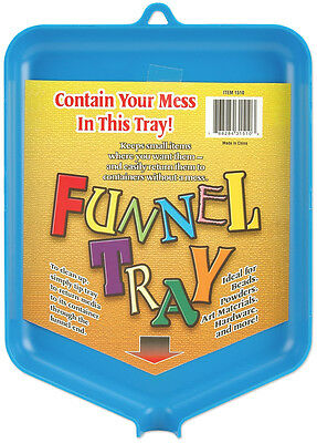 """Funnel Tray 6""""X8"""" 31510"""