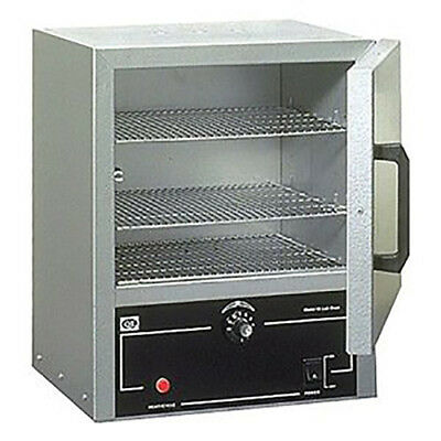 Quincy Lab 20GC Aluminized Steel Hydraulic Gravity Convection Oven, 1.27 cuft