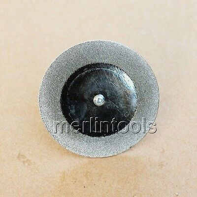60mm 1pcs Diamond Cutting Wheel with arbour