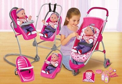 Graco High Chair Pink And Brown Graco High Chair Pink And