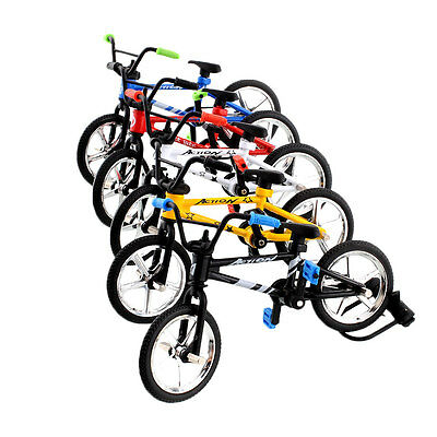 Mini Excellent Finger Mountain Bike BMX Bicycle Toy Creative Game Gift