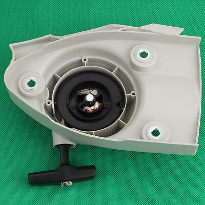 Pull Recoil Starter Assembly For STIHL TS410 TS420 TS 410 TS 420 Cutquik Saws