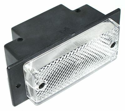 Compact Reverse Light Clear With Surround For Kit Car, Classic