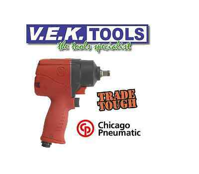 """Cp Tools Composite Body H/duty 700Nm 1/2"""" Air Impact Wrench -Valued@$499 Sp"""