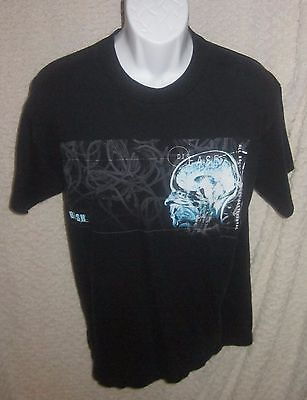 Bush The Science of Things t-shirt Size adult Large by Giant