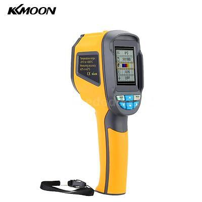 Professional Handheld Thermal Imaging Camera Infrared Thermometer Imager CA N3FW