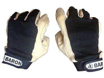 Marine Sailing Yachting Gloves For Boats- Size: Xxl - 5 Fingers Cut- Five Oceans