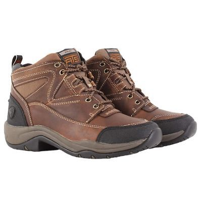 Ariat Wmns Terrain distressed brown