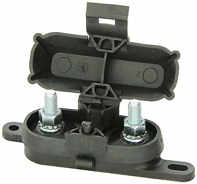 Bussman New HMEG Fuse Block Holder Mount AMG High AMP Fuses Bussmann MEGA Buss