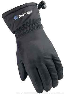Trekmates LADIES warm winter waterproof breathable CLASSIC snow ski glove gloves
