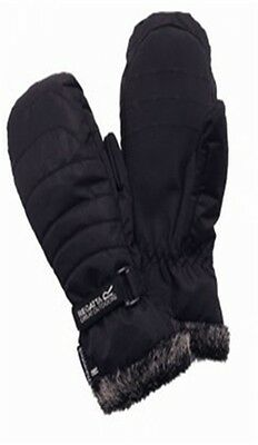 Regatta Ladies womens warm winter waterproof breathable Igniter ski mitt mitts
