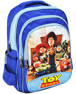 New Large Kids Backpack School Bag Boys Girl Christmast Toys Story Gift Paw