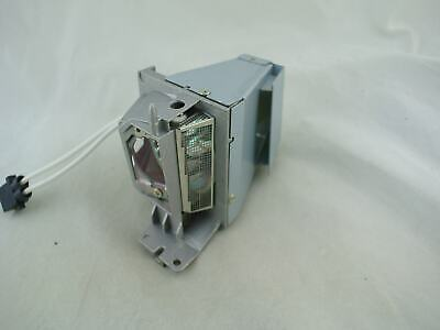 OEM BULB with Housing for OPTOMA H182X Projector with 180 Day Warranty