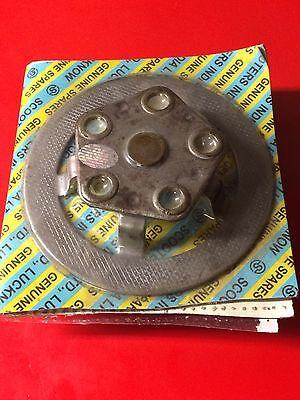 Lambretta GP200 Clutch Lower Bell Pressure Plate Genuine SIL