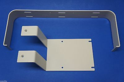 Karl Storz 9419CS Rear Cable Shield For 19in. Radiance Flat Panel Display