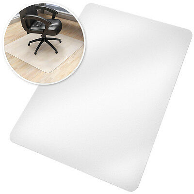 Office computer chair mat desk floor carpet protector protection underlay 75x120