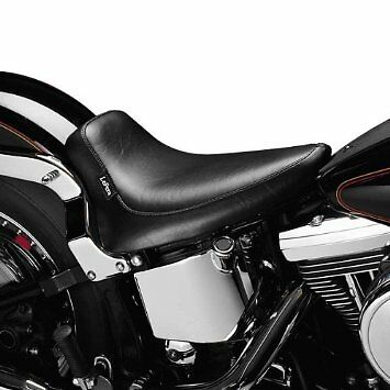 SEAT SOFTTAIL '00-07 SILHOUETTE SOLO (EXC 200 REAR TYRE) fits Harley Davidson