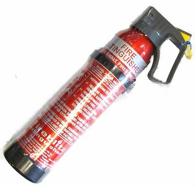 Fire Extinguisher Red Kit Car Classic Car