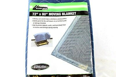 "34717 72"" x 80"" Moving Blanket 45105"