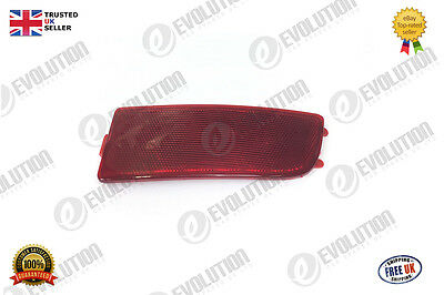 Mercedes Sprinter  W906  And Crafter  Rear Bumper Back Corner Reflector O/s