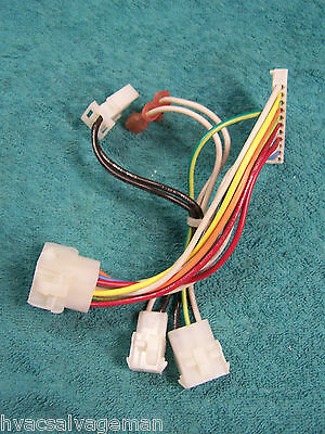 Carrier Bryant Payne Harness for HK42FZ013 circuit board carrier bryant payne hk42fz013 wiring harness only \u2022 $20 00 picclick Wire Harness Assembly at readyjetset.co