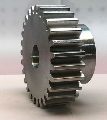 "Gear Spur Browning Nss627 27 Tooth 1-1/8"" Stock Bore"