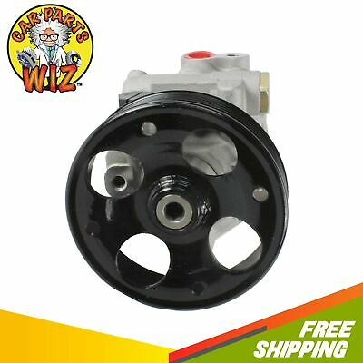 NEW Power Steering Pump Fits 05-09 Subaru Legacy Outback 3.0L H6 DOHC