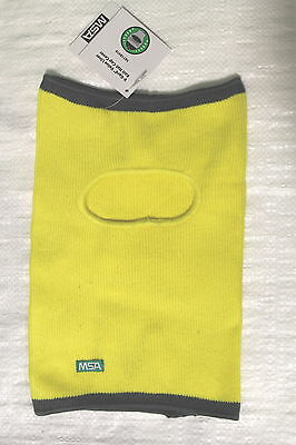 New 10118418 Mine Safety Appliances Co. Value Liner Knit Hat-Cap Cover New
