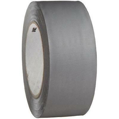 3M Vinyl Duct Tape 3903 Gray, 2 in x 50 yd 6.3 mil (Pack of 1) New