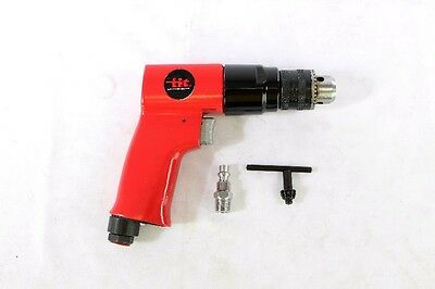 "2042 3/8"" Reversible Air Drill"
