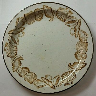 "Midwinter Ltd. Stonehenge ""seascape"" 10 1/2"" Dinner Plate(S) - Excellent"