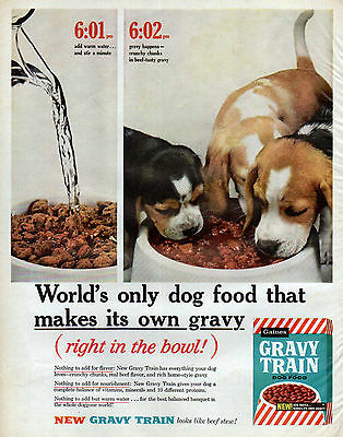 Gravy Train Dog Food For Puppies
