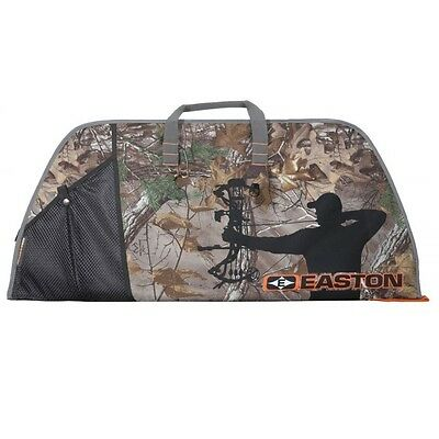 Easton Micro Flatline 3617 Bowcase 922743 (Realtree Xtra Camo) Soft Bow Case