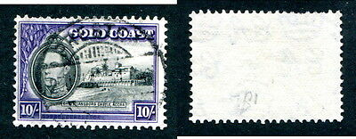 Used Gold Coast #127 (Lot #10263)